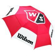 "Wilson Staff Tour Double Canopy 68"" parasol golfowy"