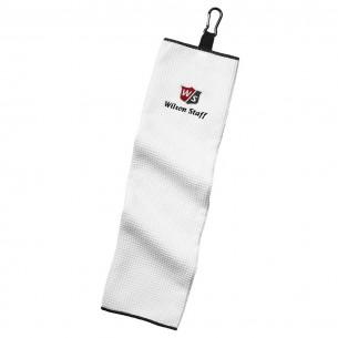 Wilson Staff Tri-Fold Towel