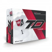Wilson Staff True Distance Long 12pack
