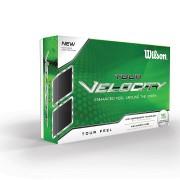 Wilson Tour Velocity Feel 15-pack