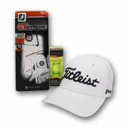 Titleist Gift Set