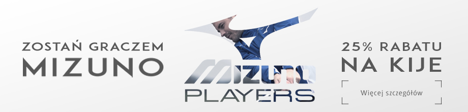 Program Mizuno Players