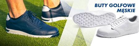 buty golfowe męskie