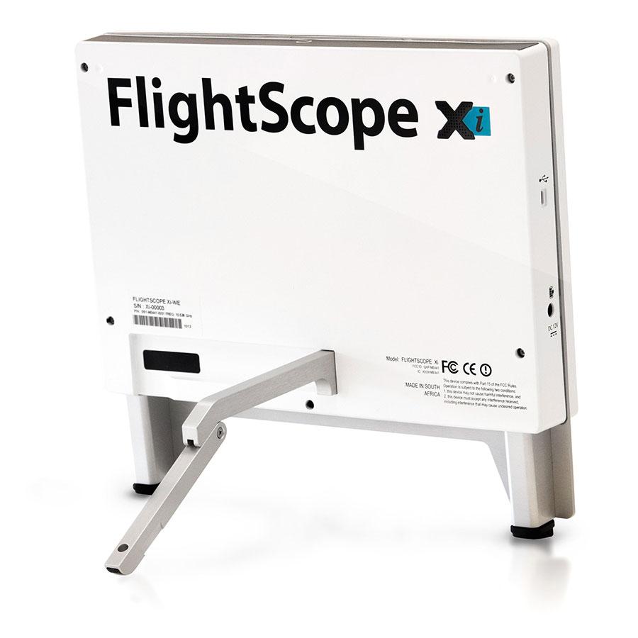radar flightscope