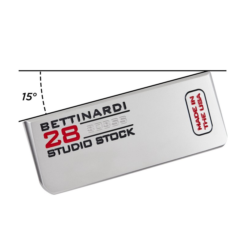 Bettinardi Studio Stock 28 Putter