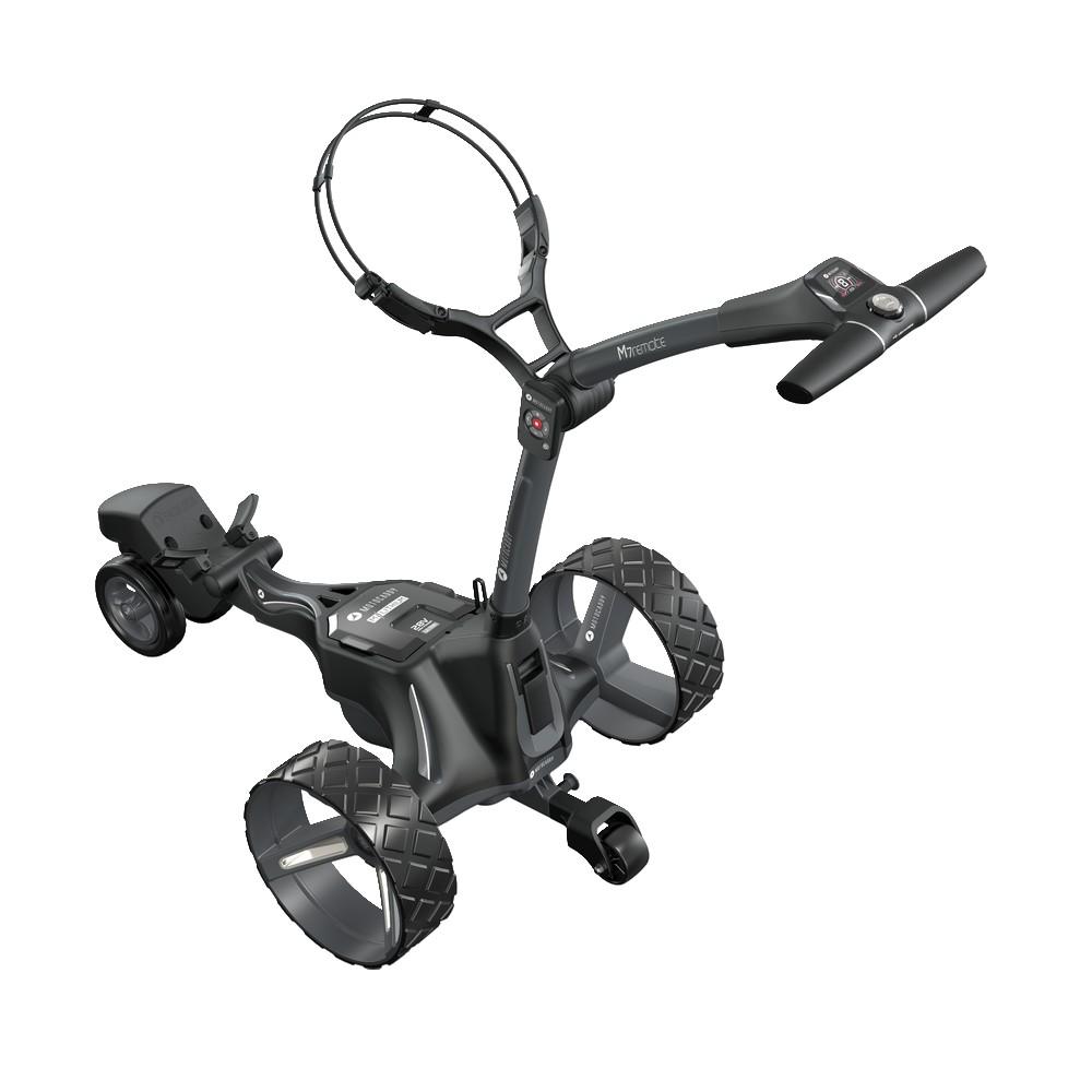 Wózek golfowy Motocaddy m7 remote