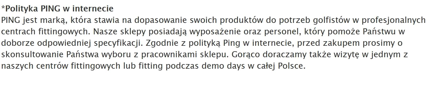 PingGolf