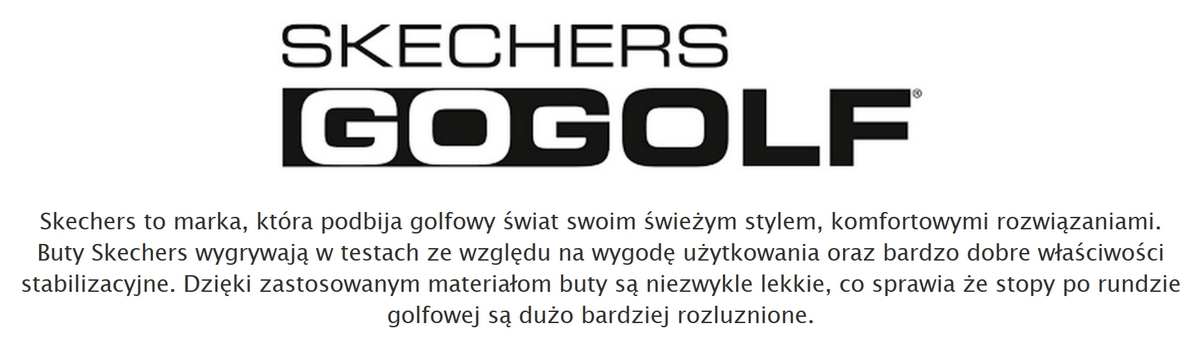 Skechers Golf